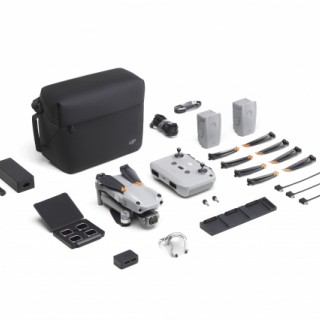 DJI AIR 2S Fly More Combo (EU) dron